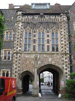 Brighton College - Wikipedia
