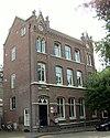 foto van Telegraafkantoor