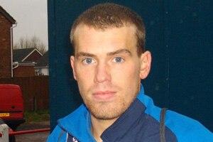 Louis Briscoe - Briscoe pictured in 2011