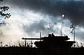 British troops exercise in Estonia as part of the NATO's eFP (Enhanced Forward Presence) MOD 45163304.jpg