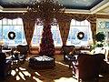 Broadmoor Hotel, Xmas, interior.jpg