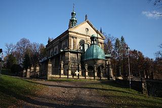 Brody, Lesser Poland Voivodeship Village in Lesser Poland Voivodeship, Poland