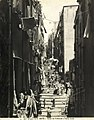 Brogi, Carlo (1850-1925) - n. 10205 - Napoli - Vicolo del Pallonetto a Santa Lucia.jpg