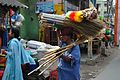 Broom Seller - Narendrapur - Kolkata 2012-01-21 8438.JPG