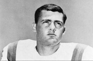 Bruce Bennett (Canadian football) American player of Canadian football