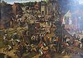 Brueghel il giovane, festa paesana.JPG