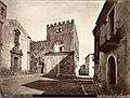 Bruno, Giuseppe (1836-1904) - Palazzo Corvaja - Taormina.jpg