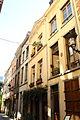 Brussels Gootstraat 3 rue de la Gouttière 2013-08 --2.jpg