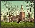 Bruton Parish Church, Williamsburg, Virginia-LCCN2008679593.jpg