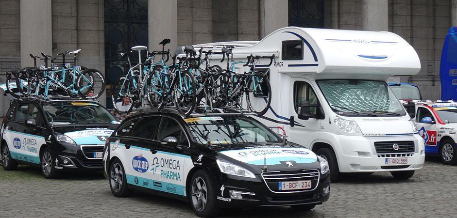 Bruxelles et Etterbeek - Brussels Cycling Classic, 6 septembre 2014, départ (A108).JPG