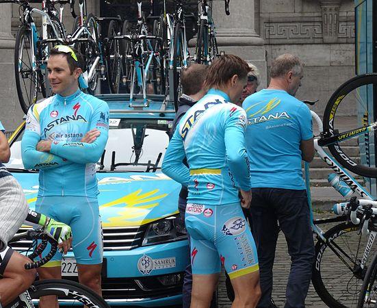 Bruxelles et Etterbeek - Brussels Cycling Classic, 6 septembre 2014, départ (A216).JPG
