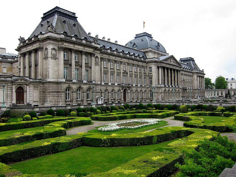 Pontos turísticos mais visitados de Bruxelas