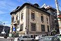 Bucharest - Libreria Bastilia on Piata Romana 01.jpg
