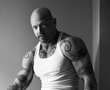 Description de l'image Buck Angel Headshot.jpg.