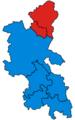 BuckinghamshireParliamentaryConstituency2001Results.png