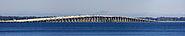 Buckman Bridge, Jaxsonville FL Panorama 1 3667