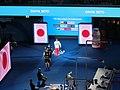Budapest2017 fina world championships 200butterfly semifinal Daiya Seto Japan.jpg