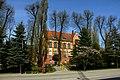 Budynek Powiatowego Urzędu Pracy w Bartoszycach od strony ul. Kętrzyńskiej. - panoramio.jpg