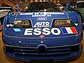 Bugatti EB 110 S 3.5 '94 (15773979079).jpg