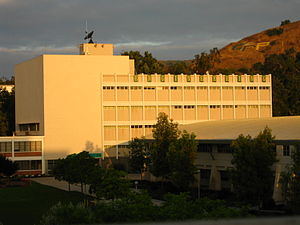 Cal Poly Pomona College of Engineering - Image: Building Nine