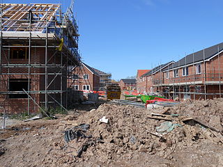 New Build Houses Wirral