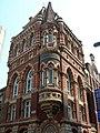 Building on Corner of Lambeth High Street - geograph.org.uk - 168449.jpg