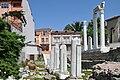 Bulgaria-0819 - Roman Odeon (7432953250).jpg