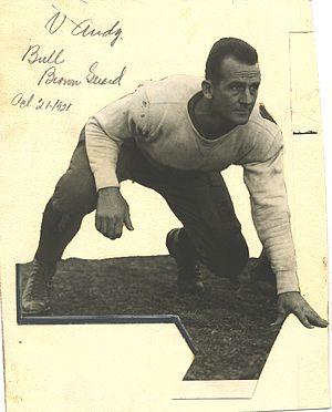 Bull Brown - Brown c. 1928
