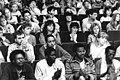 """Bundesarchiv Bild 183-1988-0418-032, Leipzig, Solidaritätsveranstaltung für die """"Sharpeville Six"""".jpg"""