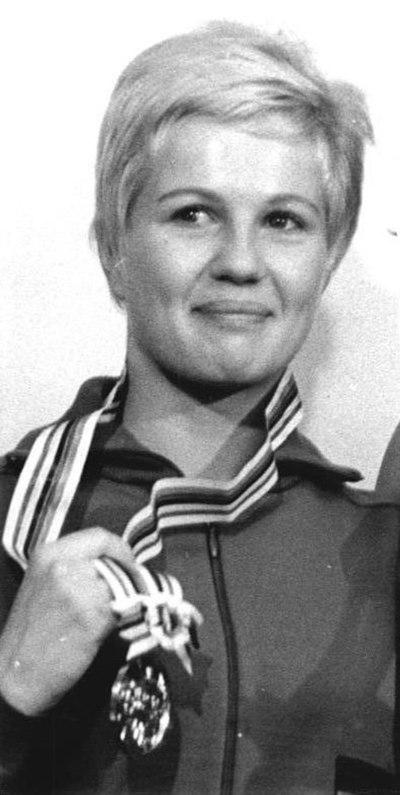Ingrid Krämer
