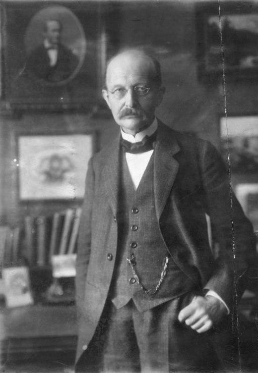 Bundesarchiv Bild 183-R0116-504, Max Planck
