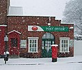 Burgate Post Office, Easter Sunday 2008 - geograph.org.uk - 734454.jpg