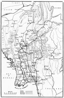 Burma Office