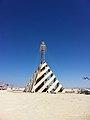 Burning Man 2011 Victor Grigas The man IMG 4602.jpg