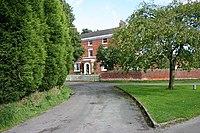 Burston House, Burston - geograph.org.uk - 257082.jpg
