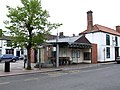 Bus Shelter, Spilsby - geograph.org.uk - 422175.jpg
