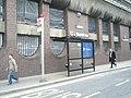 Bus shelter in Street Silk - geograph.org.uk - 1831211.jpg