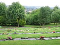 Bushbury Cemetery - geograph.org.uk - 31842.jpg