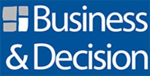 Business & Decision - Image: Business & Decision logo