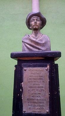 Belén (Boyacá) - Wikipedia, la enciclopedia libre
