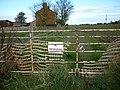 But I'm not trespassing - geograph.org.uk - 2153696.jpg