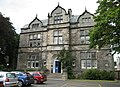 Bute Medical Building, University of St Andrews Medical School - geograph.org.uk - 217945.jpg