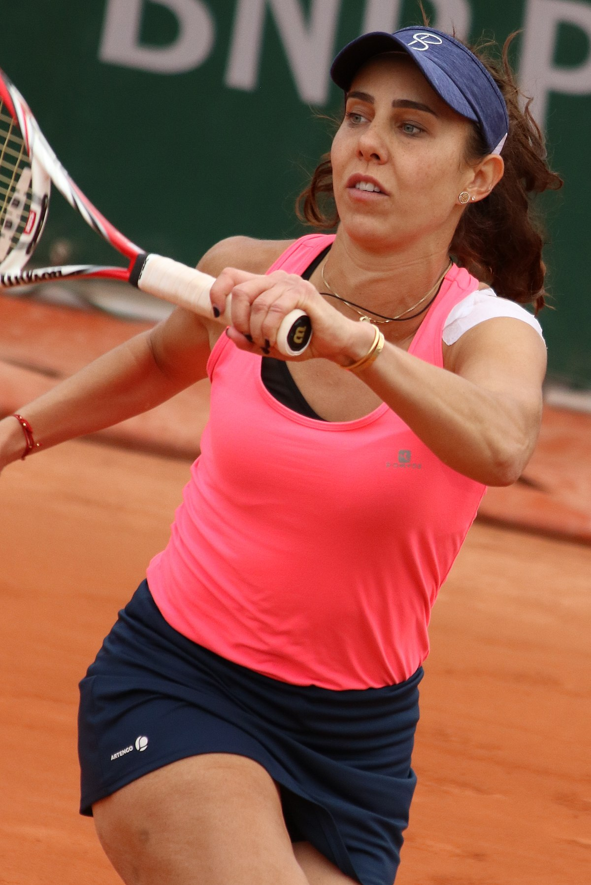 Mihaela Buzărnescu - Wikipedia