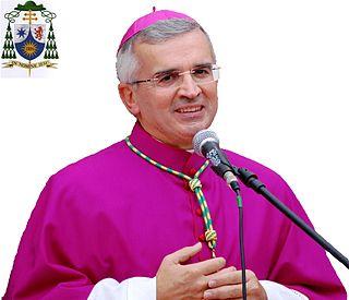 Michele Castoro Italian priest