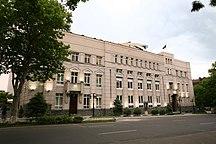 葉里溫-金融业与银行业-CBA building