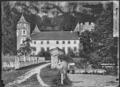 CH-NB - Igis, Schloss Marschlins, vue partielle - Collection Max van Berchem - EAD-7042.tif