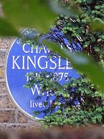 CHARLES KINGSLEY 1819-1875 Writer lived here.jpg