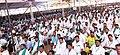 CM KCR in Raythu Samanvaya Samithi in Karimnagar on 26th February 2018 (02).jpg