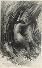CW05-06 - Robert Demachy, Struggle, 1904.jpg