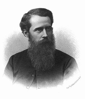 Charles Wesley Leffingwell American writer and priest